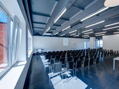Konferencijų salė
