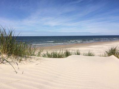 Smiltynės paplūdimys