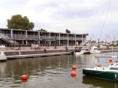 Smiltyne Yacht Club