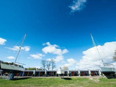 Smiltynes Jachtklubas