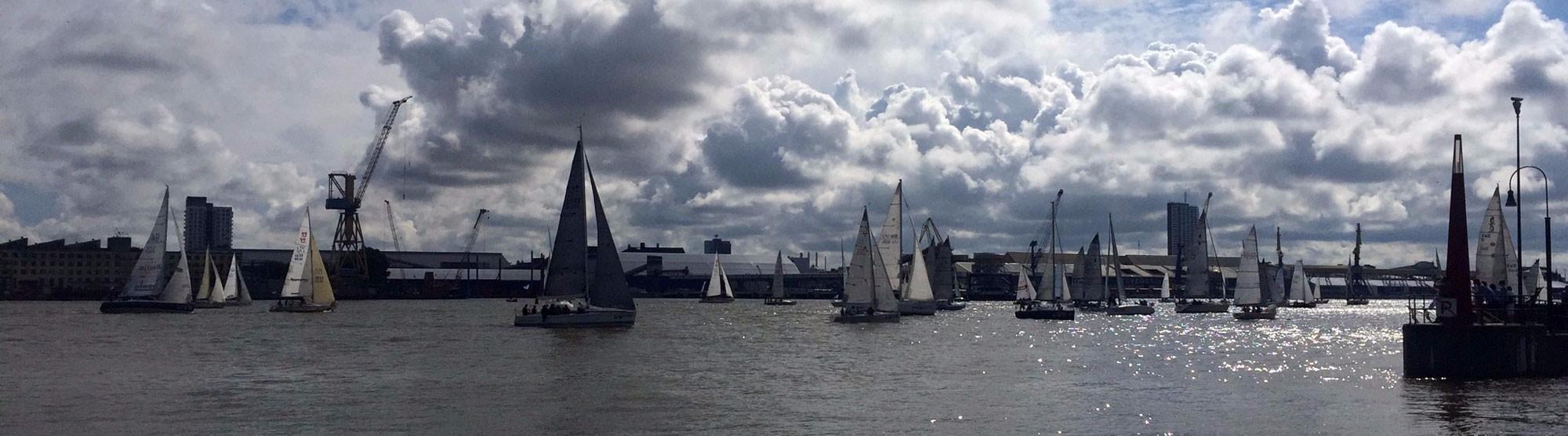 Smiltyne Yacht Club Yachthafen
