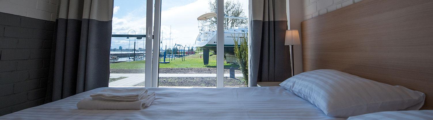 Smiltynės Jachtklubo viešbutis
